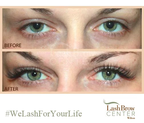 Eyelash Extensions CT | Connecticut's Finest Lash Extensions - Lash