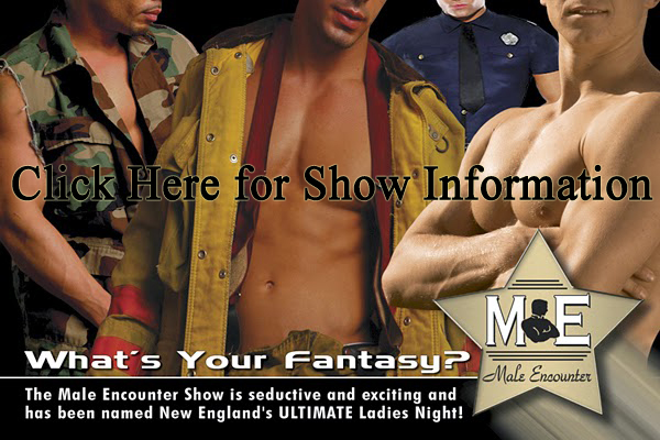 connecticut clubs male strip