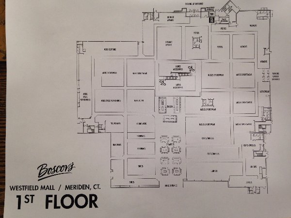 Boscovs Department Store Comes To CT CT Mommy Blog