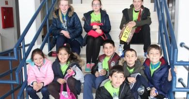 IV Torneio Kids Atletismo