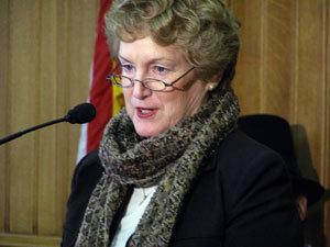 Christine Stuart photo