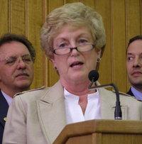 Christine Stuart file photo
