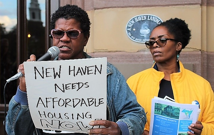 Thomas Breen / New Haven Independent file photo