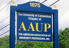 AAUP Website Photo