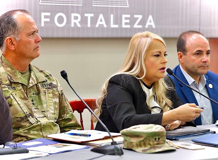 Photo provided by La Fortaleza
