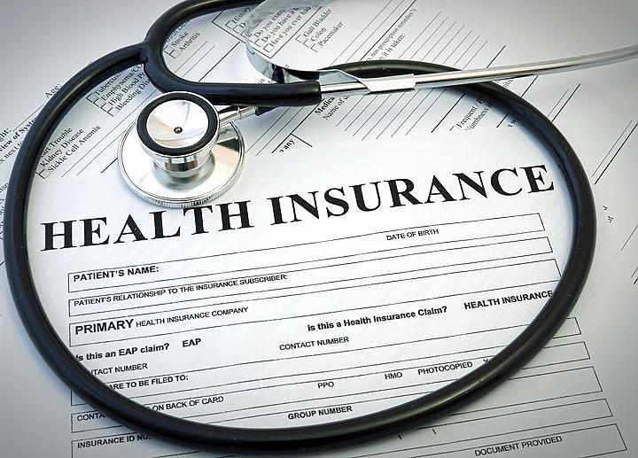 Image of health insurance concept. (Designer 491 via Shutterstock)