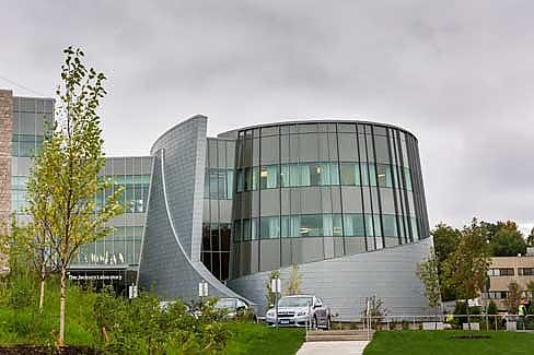 Derek Hayn / Centerbrook Architects
