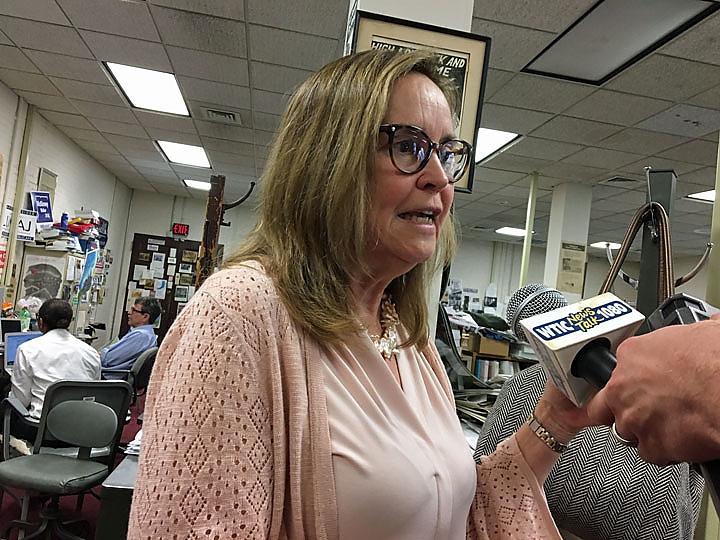 Christine Stuart / ctnewsjunkie photo
