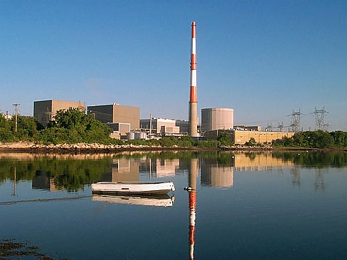 Courtesy of the Nuclear Regulatory Commission Flickr