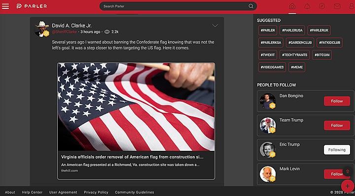 Screengrab via Parley site