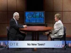 Photo courtesy of CPTV
