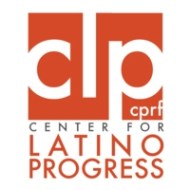 Center for Latino Progress logo