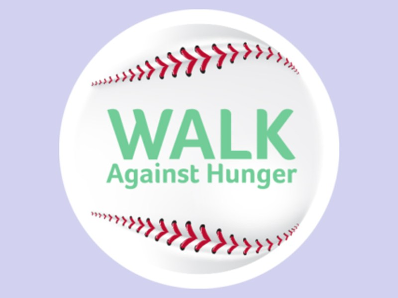 Walk for Hunger logo