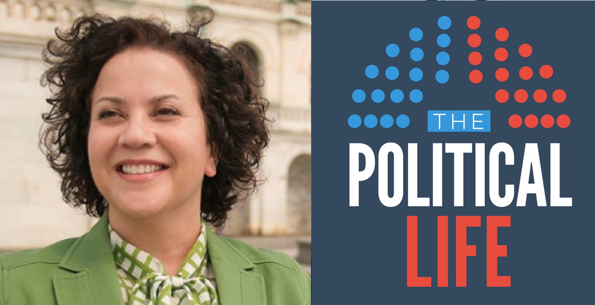 Political Life podcast with guest Debra Dixon of Ferox Strategies; Politics