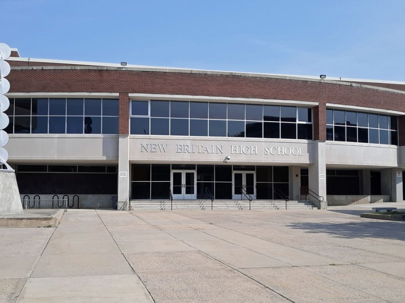 New Britain High School