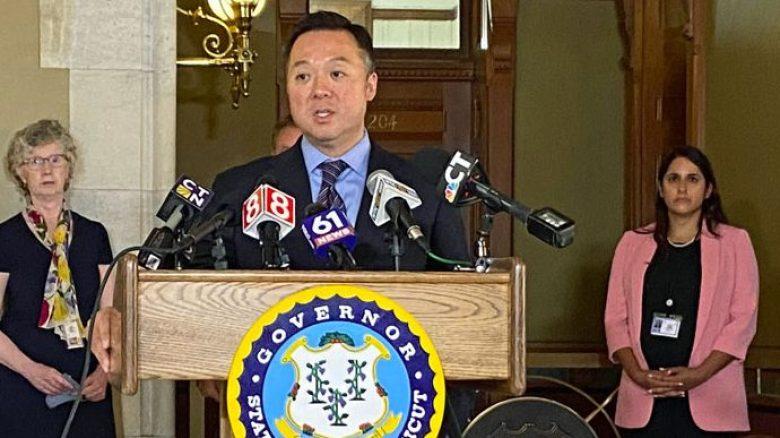 Attorney General William Tong