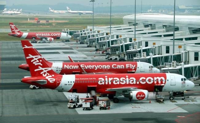 Airasia Cancels Flights To South Korea Over Covid 19
