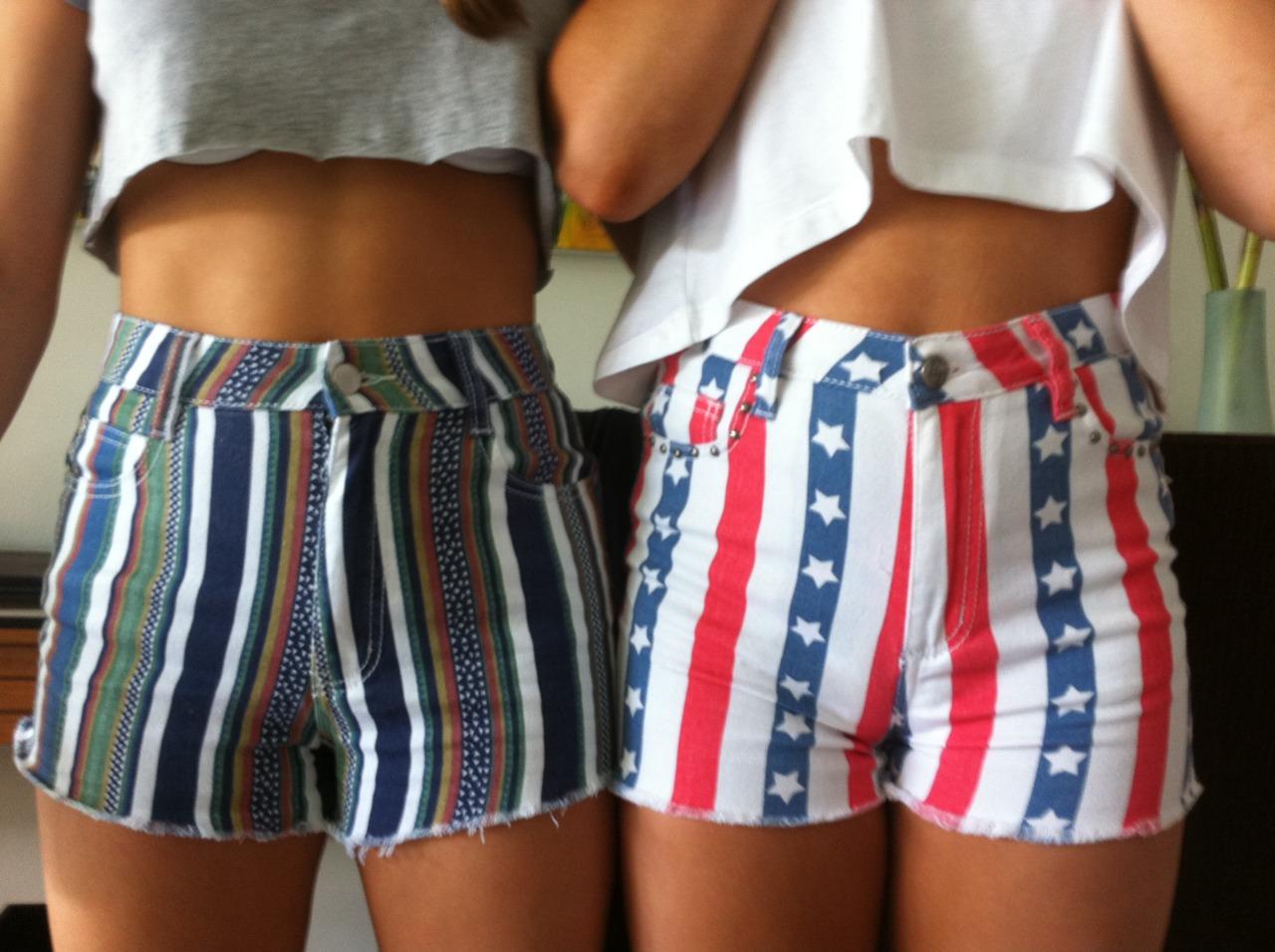 women in shorts tumblr