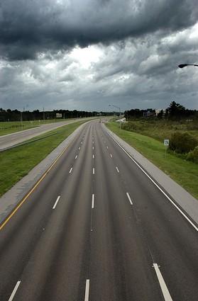 Orlando Auto Accident lawyer - c todd law