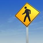 Orlando Pedestrian Accident Warning