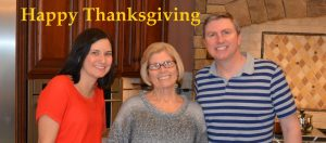 thankful this Thanksgiving 2013 - c todd law