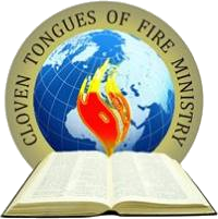 Cloven Tongues of Fire Ministry