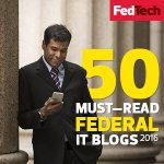 CTOvision named to FedTech's list of 50 Must-Read Federal IT Blogs