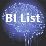 Business Intelligence List