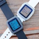 A New Competitor to the Apple Watch: The Pebble Smartwatch