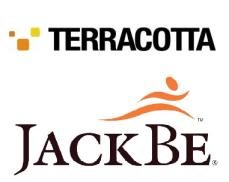 terracotta jackbe
