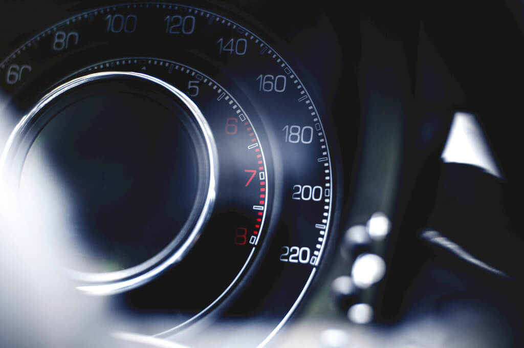 Automotive Technology Accelerates Beyond the Curve