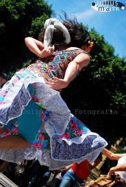 Mônica Luquett - Dia Internacional da Dança (2013)