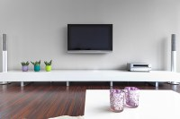 Wall Mounted TV Installation | TV Mounting Knoxville ...