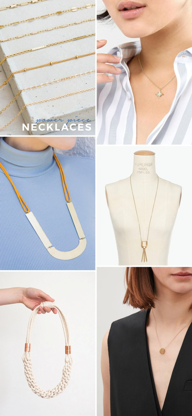 new years outfit ideas necklaces