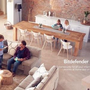 جهاز Bitdefender BOX