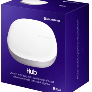 Samsung SmartThings V3 Hub