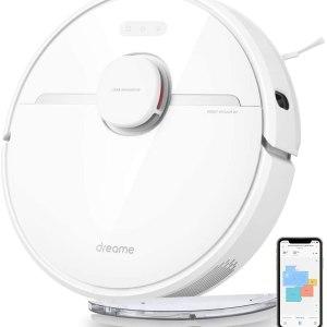 DreameTech D9 Robotic Vacuum