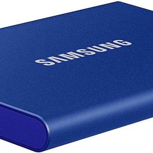 هاردسك Samsung Portable SSD T7