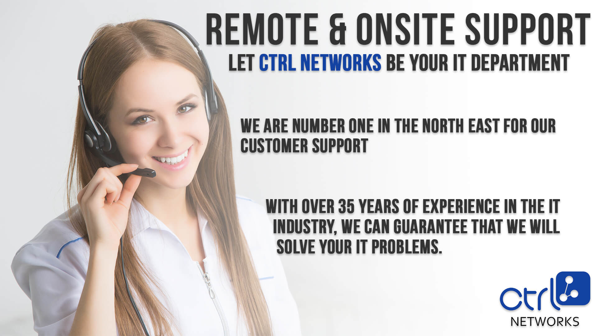IT Support North East