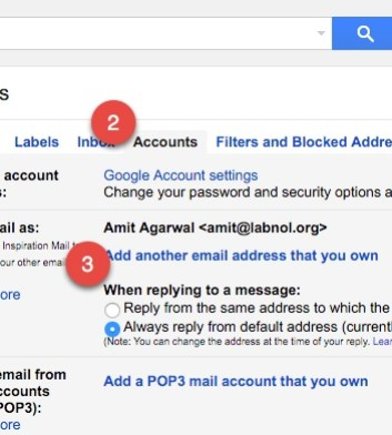 How to Send Emails from a Different Address (Alias) with