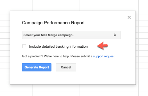 How to Track Email Opens with Mail Merge for Gmail