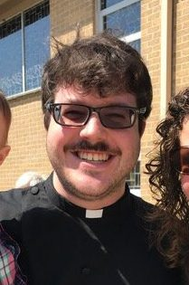 Deacon Adam Salter Gosnell