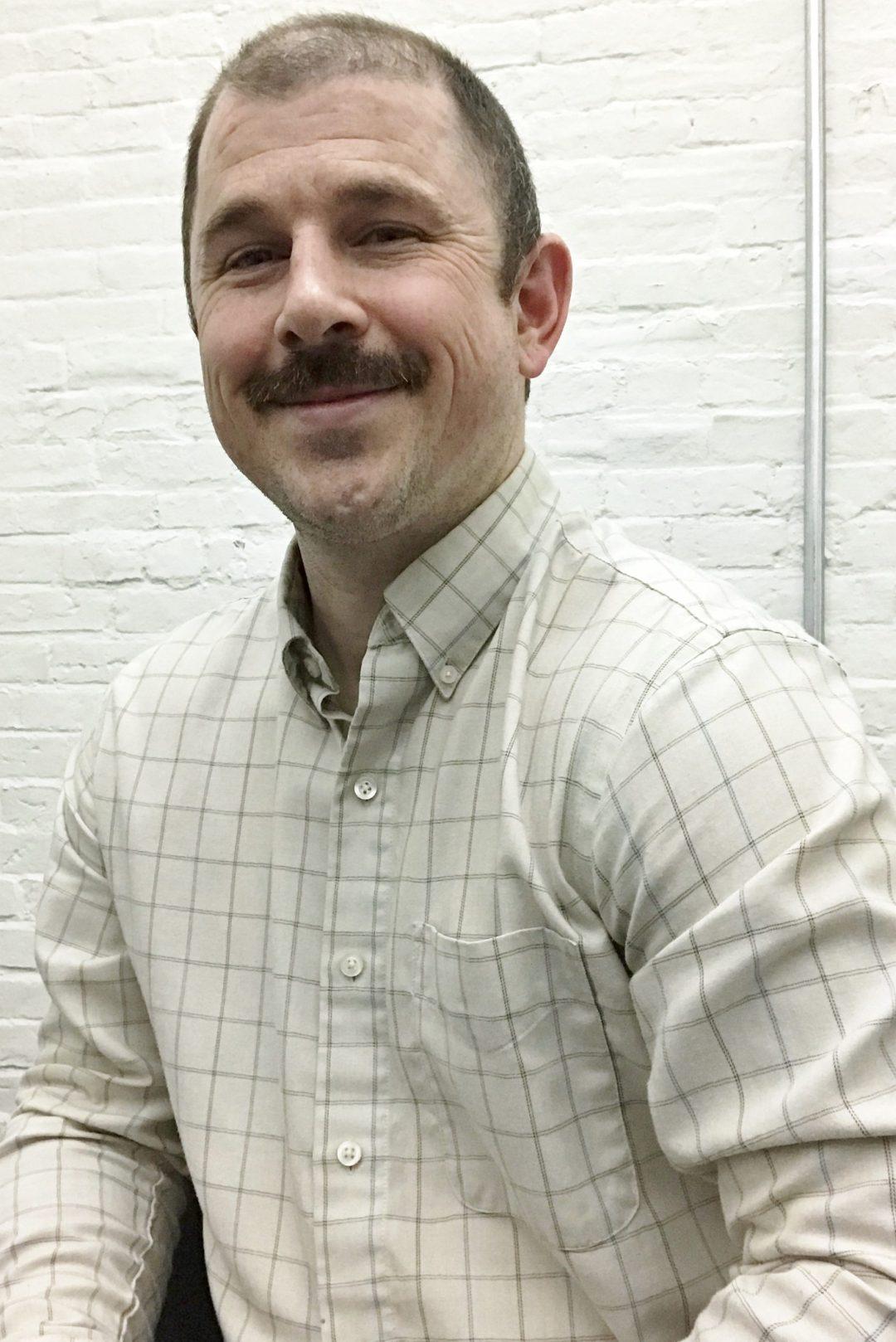 Josh Palmer