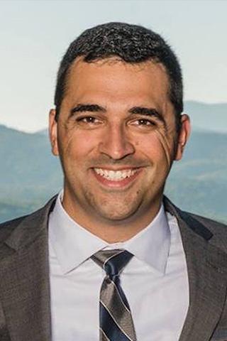 Josh Vanada