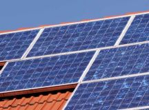 Solar Photovoltaic Roofing Solutions | Eagle Rivet