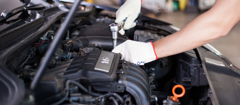 How Excellent Engine Repair Will Keep You Driving Safely