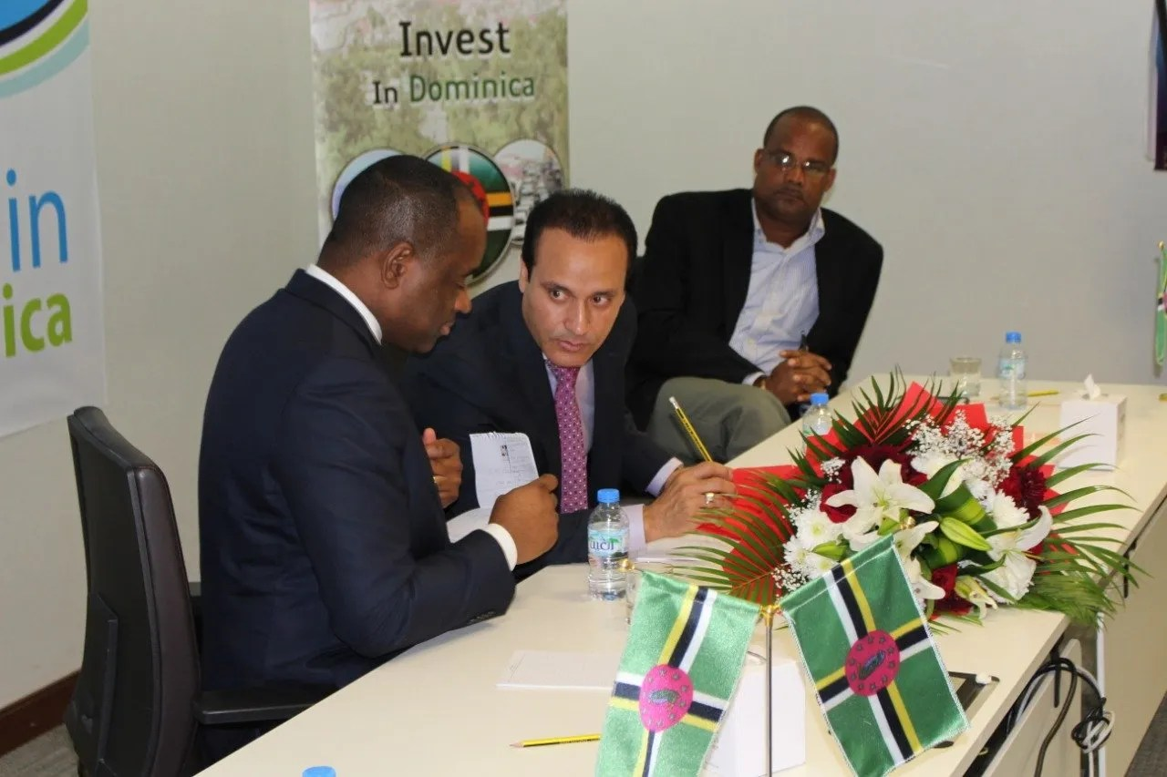 New Policy For Dominica Citizenship By Investment Program. 2020 - CTrustGlobal