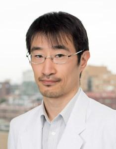 Tomonori Murayama