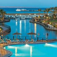 Hotel Dana Beach Resort in Hurghada gypten buchen  CHECK24