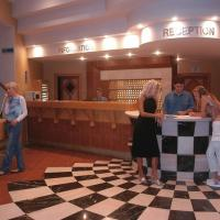 Hotel Club Mega Saray in Belek Trkei buchen  CHECK24
